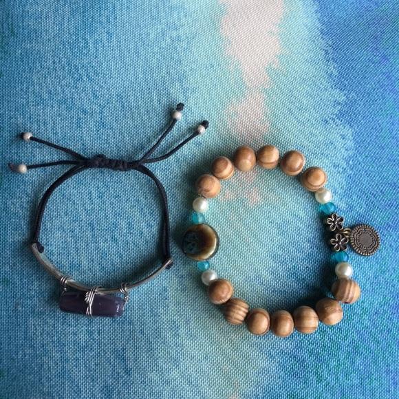 Jewelry - Bundle of 2 bracelets